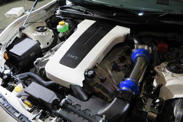 400 hp v6 scion fr s built by tom s racing frs brz performance. Black Bedroom Furniture Sets. Home Design Ideas
