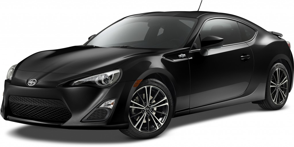 toyota frs 2015
