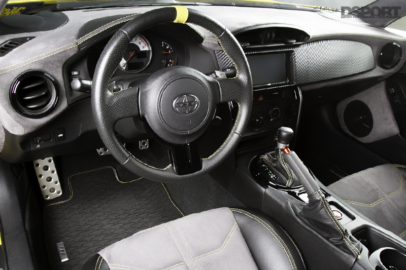 Custom frs brz performance page 3 for Scion frs interior accessories