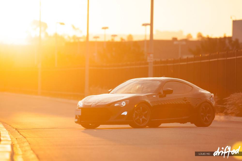 black-scion-frs-wallpaper